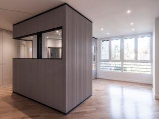 estudio551 Modern Oturma Odası