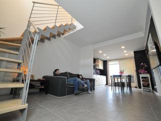 Nuova costruzione appartamento uso privato maurizioborri