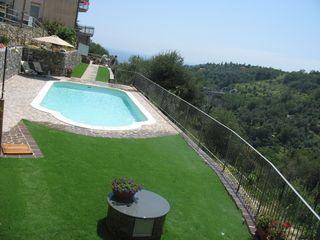 italiagiardini Classic style pool