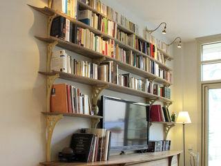 Jean Zündel meubles rares Multimedya OdasıDepo