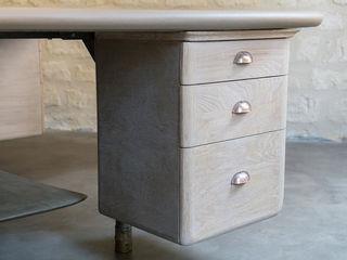 Jean Zündel meubles rares Ofis Alanları