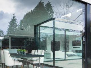 Stonehill, London Maxlight Вікна