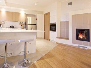 Modularis Progettazione e Arredo Modern Kitchen