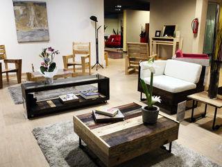 Mecate Studio WohnzimmerSofas und Sessel