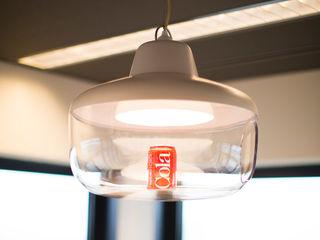 Kantoor Knijff trademark attorneys ontwerpplek, interieurarchitectuur Moderne kantoorgebouwen