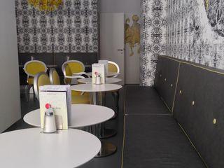 CHristian Bogner GmbH Living Art Gastronomia