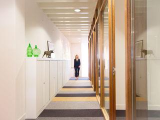 Kantoor Kox Advocaten ontwerpplek, interieurarchitectuur Moderne kantoorgebouwen