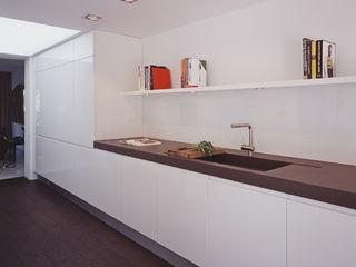 Küche L. rother küchenkonzepte + möbeldesign Gmbh Moderne Küchen