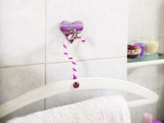 Hanger bath Bubi collage BanyoTekstil Ürünleri & Aksesuarlar