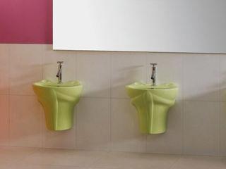 Lavabos The Bath BañosLavabos