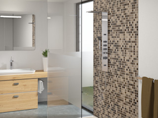 GALATEA GmbH BathroomBathtubs & showers