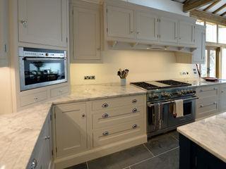 Kitchen: Before & After Hallwood Furniture