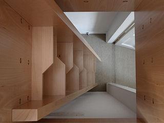 Buckley Road Loft Tim Offer Architects 書房/辦公室