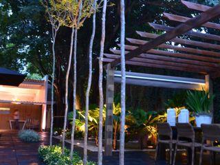 Garden Light Taman Modern