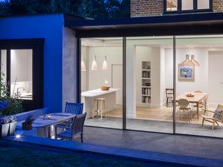 Muswell Hill House 1, London N10 Jones Associates Architects Modern houses