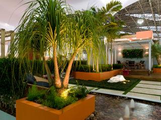 Folha Paisagismo Modern style gardens