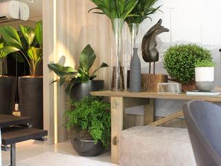Folha Paisagismo Living room