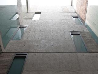Gantous Arquitectos Casas estilo moderno: ideas, arquitectura e imágenes