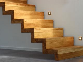 lifestyle-treppen.de Corridor, hallway & stairs Stairs