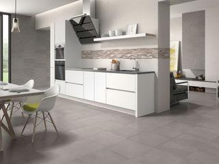 SANCHIS Minimalist kitchen