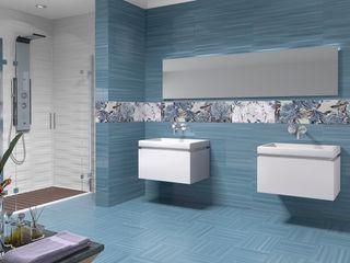 SANCHIS Modern bathroom