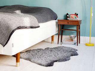 Prettypegs - Replaceable furniture legs Prettypegs BedroomBeds & headboards