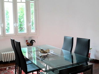 Zenith-Studio Architetti Associati Modern dining room