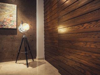 Imativa Arquitectos Walls & flooringPaint & finishes