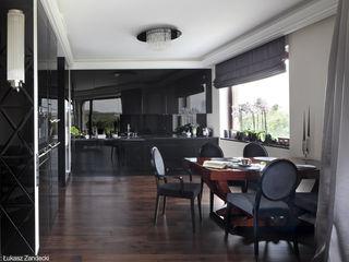 Pracownia Projektowa Pe2 Modern dining room