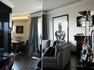 Pracownia Projektowa Pe2 Living room