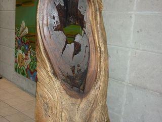 Esculturas Orgánicas Cenquizqui ArteEsculturas