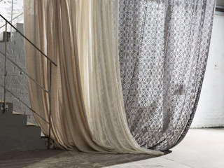 Galloway Sheers Collection MYB Textiles Windows & doorsCurtains & drapes