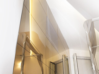 CASTIELLOproject Minimalist bedroom