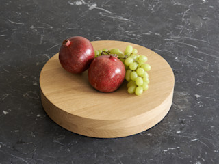 Fruit bowl TURN e15 Кухня в стиле модерн