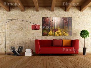 BIMAGO غرفة المعيشةديكورات واكسسوارات