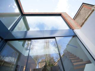 Richmond, London Maxlight Вікна