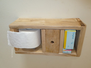 Palettano BathroomTextiles & accessories