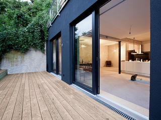 CIP Architekten Ingenieure Patios & Decks
