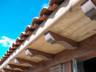 panelestudio Casas clásicas