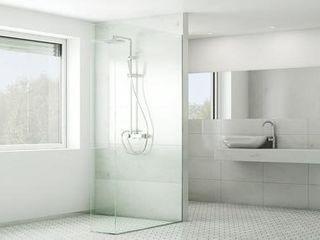 Dekorasyontadilat Rustic style bathroom