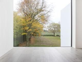 form A architekten Media room