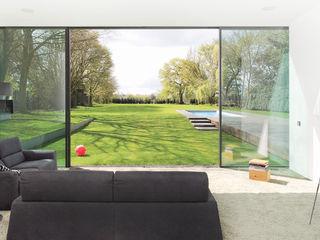 form A architekten Living room