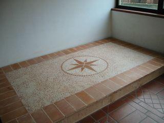 Montecchio S.r.l. 酒窖
