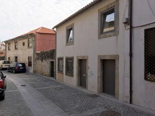 Casa da Vitória Paulo Freitas e Maria João Marques Arquitectos Lda Casas minimalistas
