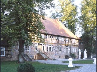 v. Bismarck Architekt Country style houses