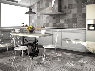 Gama Ceramica y Baño Modern kitchen
