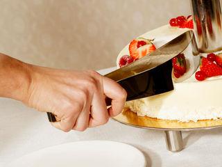 Cake Server - Steel Magisso KitchenKitchen utensils
