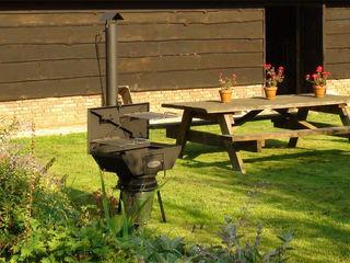 Toen=Hier Garden Fire pits & barbecues