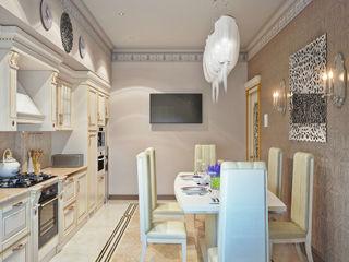 Sweet Home Design Modern kitchen