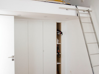 ATELIER FB BedroomWardrobes & closets
